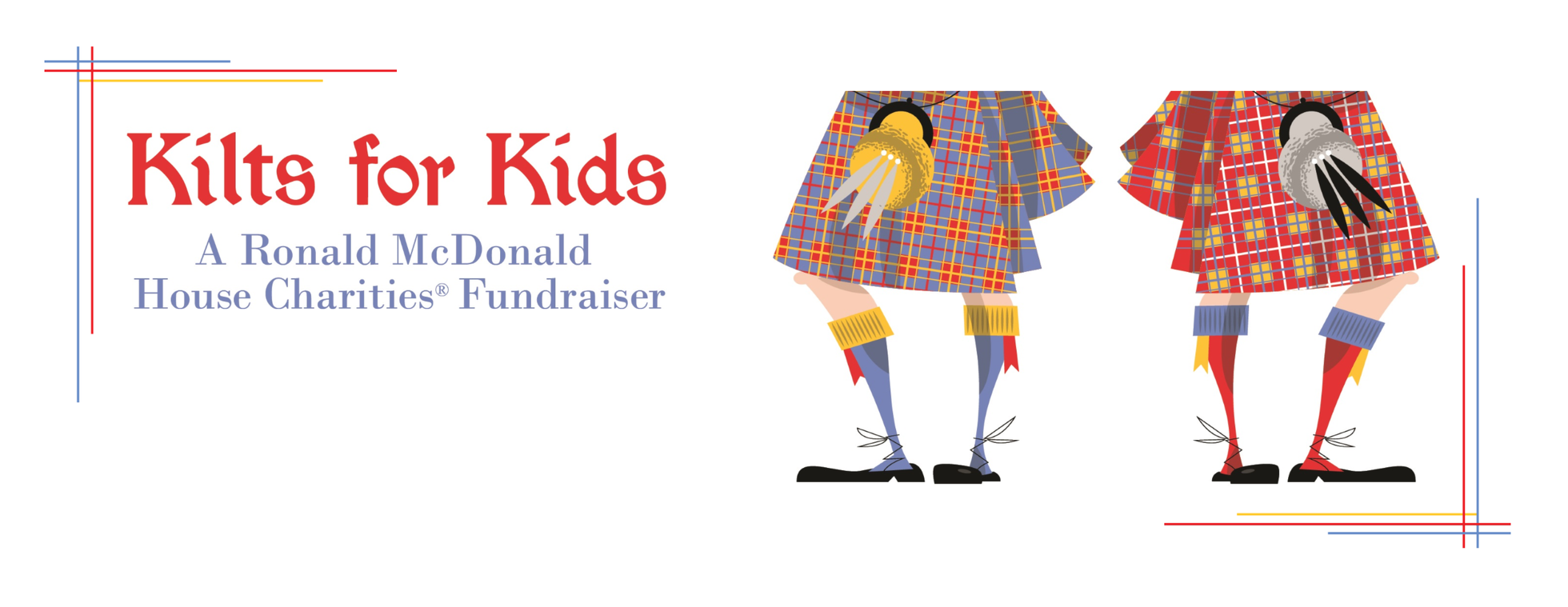 9th Annual Kilts for Kids
